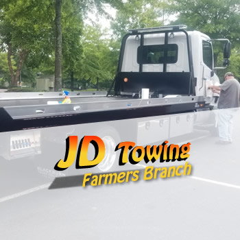 Towing Farmers Branch
